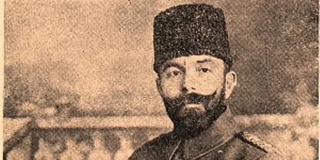 Cemal Paşa kimdir? - Yeni Akit Gazetesi