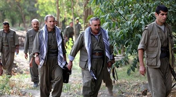Cemil Bayık ve Murat Karayılan'ın koruması yakalandı mı?