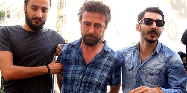 Kadir Demirel'in katili tutuklandı!