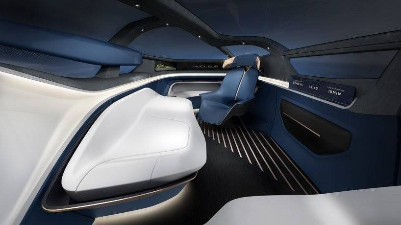 Cenevre Otomobil Fuarı'ndan 10 inanılmaz konsept