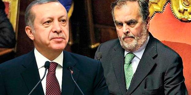 Ünder ve Demiral için skandal sözler: Erdoğan'ın balkonu altında alkış tutsunlar