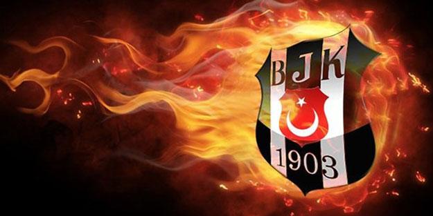 Cenk Tosun'un takım arkadaşı Beşiktaş'a geliyor!