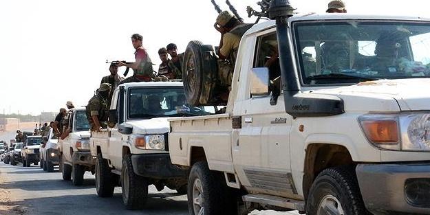 Fırat Kalkanı operasyonu sürüyor: 13 köy daha temizlendi