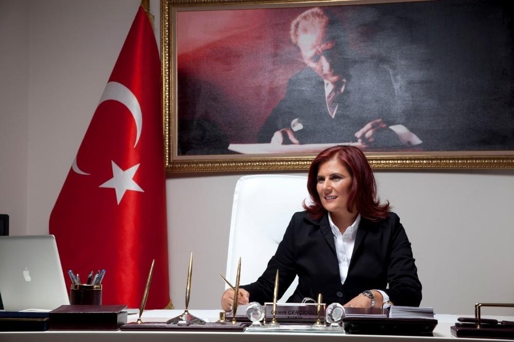 """Çerçioğlu: """"Çanakkale'yi geçilmez kılan şehitlerimizi minnetle anıyorum"""""""