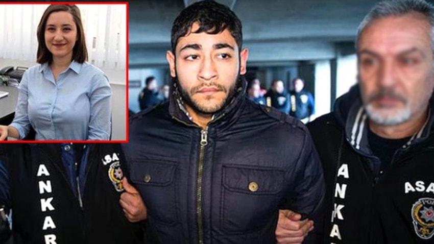 Ceren Damar Şenel cinayetinde sanıktan tepki çeken iddia
