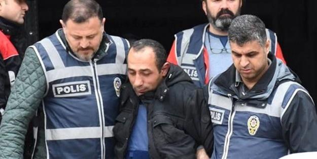 Ceren Özdemir'in katili hakkında karar verildi