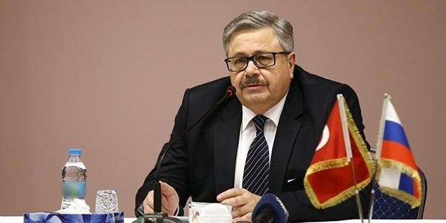Çerkeslerden Rus büyükelçiye sert tepki: Tarihi gerçekleri çarpıtıyor