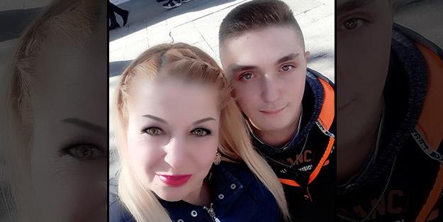 Cesedi eve gelen ustalar tarafından bulundu! Kan donduran anne cinayetinin sırrı çözüldü