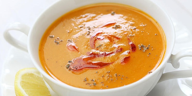 Çeşm-i nigar çorbası nasıl yapılır? Çeşm-i nigar çorbası tarifi ve malzemeleri