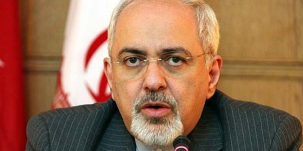 İran'dan 'zarif' ihanet!