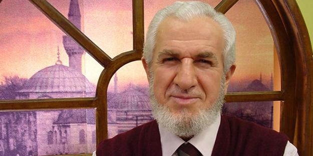 Cevat Akşit Hoca'dan çarpıcı sözler: Allah bu yüzden sırtımızı yere getirmiyor
