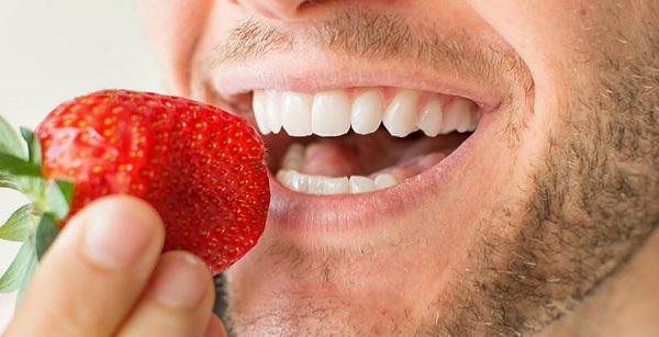 Ceviz kabuğuyla diş nasıl beyazlatılır?