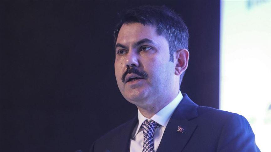 Çevre ve Şehircilik Bakanı Murat Kurum: İnsan merkezli kentsel dönüşümle marka şehirleri inşa edeceğiz