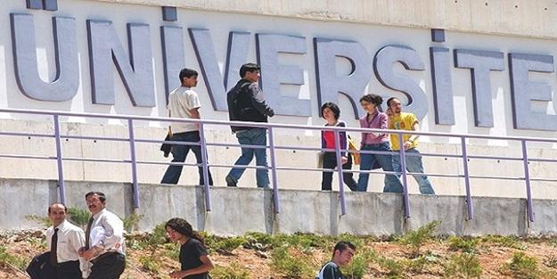 Üniversite öğrencilerine burs müjdesi!