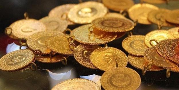 Çeyrek altın kaç TL? Gram altın ne kadar? Cumhuriyet altını ne kadar?