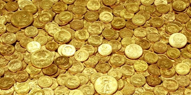 Çeyrek altın ne kadar oldu? 10 Nisan altın alış ve satış fiyatları