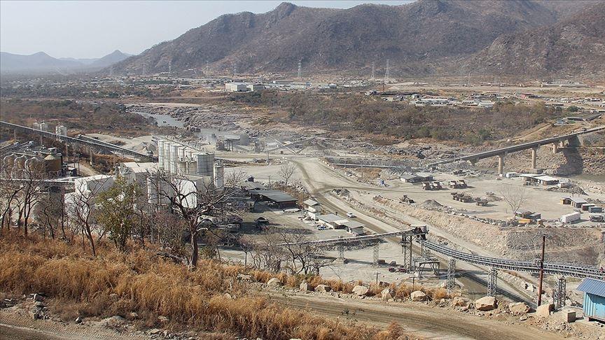 Cezayir Dışişleri Bakanı'ndan Hedasi Barajı krizi için tatmin edici çözüm bulunması çağrısı