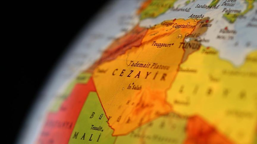 Cezayir'deki Osmanlı eserlerinin restorasyonuna karantina sonrası başlanacak
