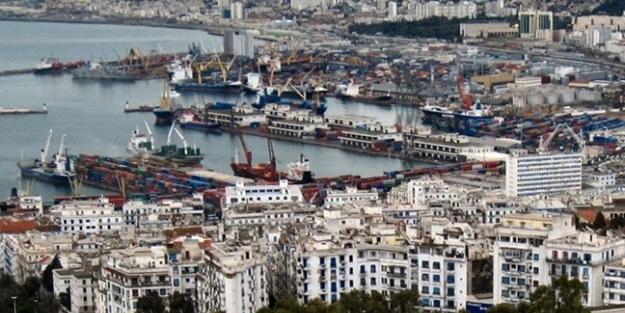 Cezayir'deki yabancı yatırımlarda Türkiye ilk sırada