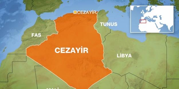Cezayir'in uyguladığı yasak Türk ihracatçısını vurdu!