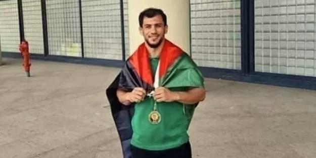 Cezayirli sporcu olimpiyatlardan çekildi! Sebebi; gurur verici