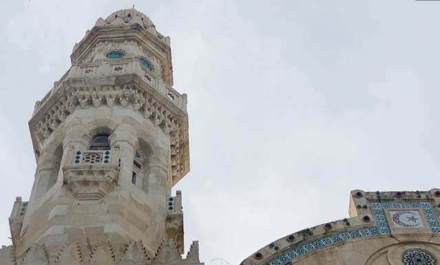 """Cezayirli tarihçi Amir Rahile: Osmanlı işgale değil """"yardım""""a geldi"""
