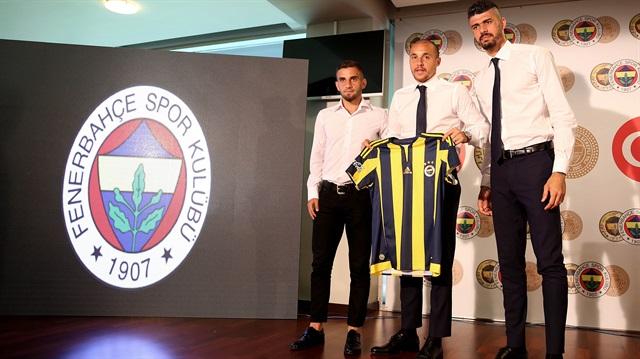 Chahechouhe Bursaspor'a gidiyor