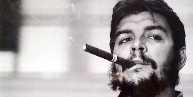 Che Guevara sahte kahraman