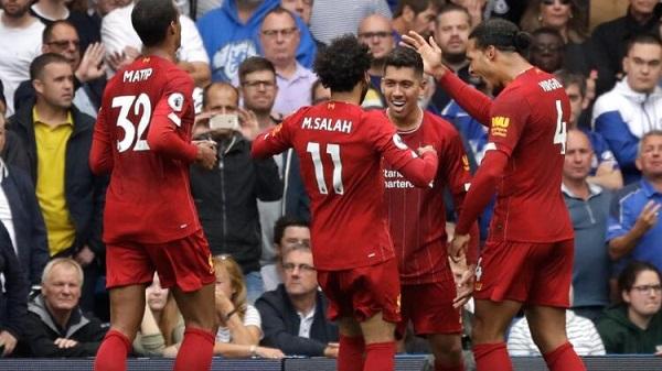 Chelsea Liverpool maçı kaç kaç bitti?
