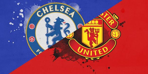 Chelsea Manchester United lig kupası maçı ne zaman? Dev maç saat kaçta hangi kanalda?