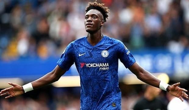 Chelsea yeni