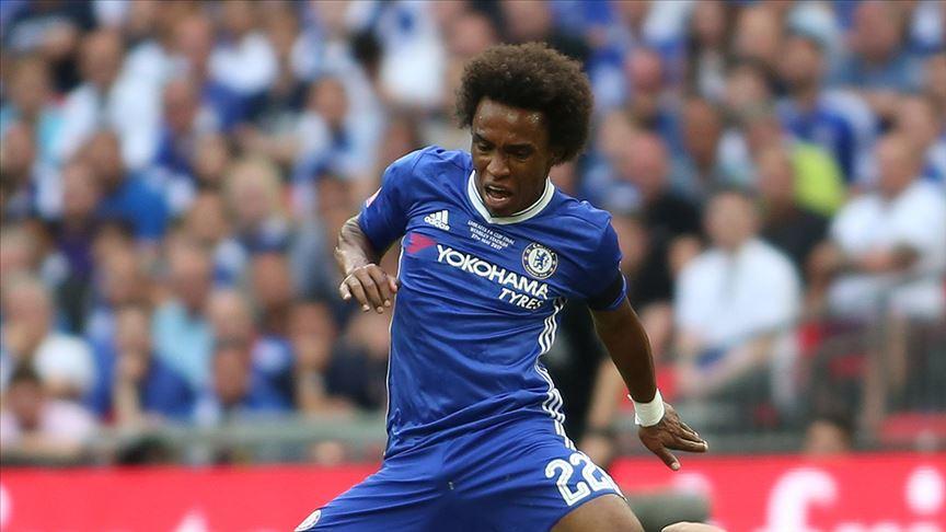 Chelsea'den 4 gollü galibiyet