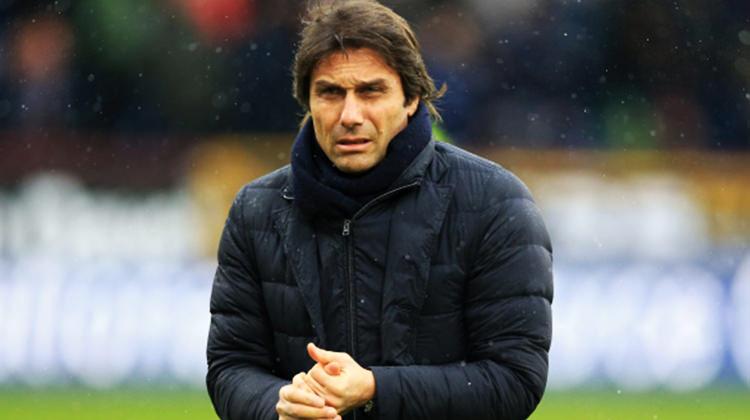 Chelsea'nin hocası Conte'den itiraf! Beşiktaş'tan çekiniyor