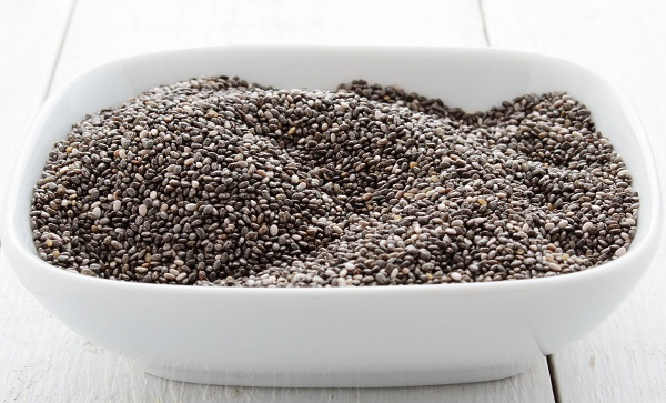 Chia tohumu nedir? Nasıl kullanılır?