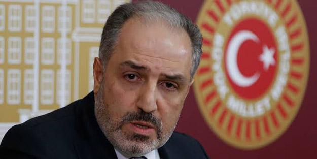 CHP ağzıyla partisini eleştirmişti! AK Parti'den istifa eden vekil kapağı Davutoğlu'nun partisine attı