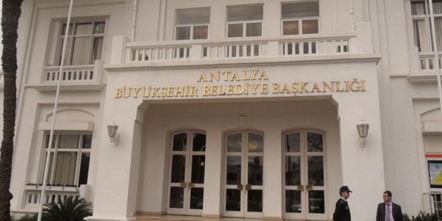 CHP Antalya Büyükşehir Belediye Başkan adayı kim?