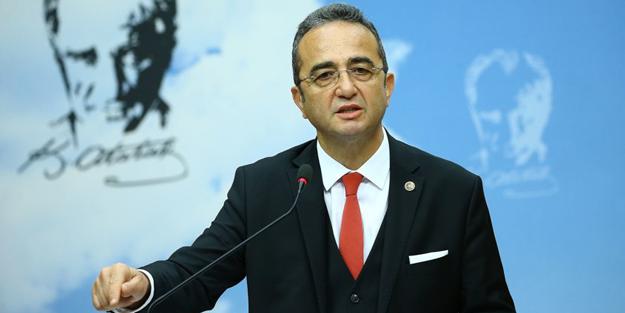 CHP Aydın Milletvekili Bülent Tezcan'ın acı günü