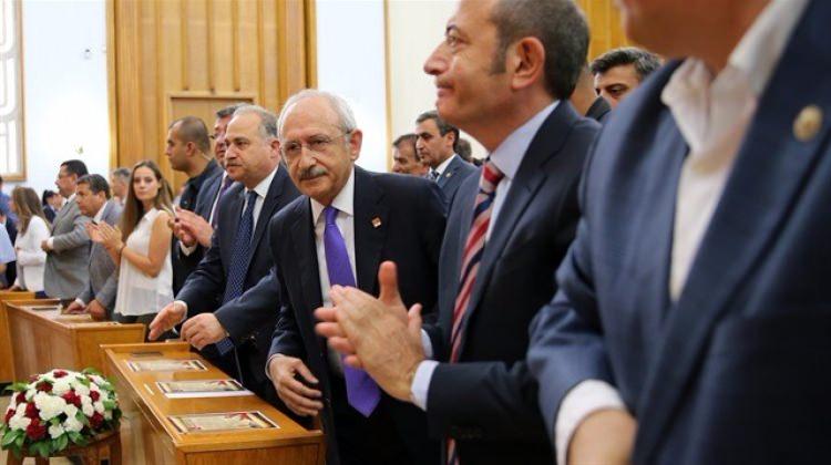 CHP fena çuvalladı, 2011'deki vaadine şimdi karşı çıkıyor
