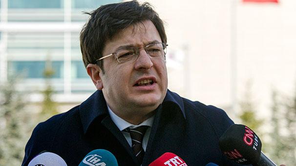 CHP Genel Başkan Yardımcısı Muharrem Erkek: AYM'ye götüreceğiz