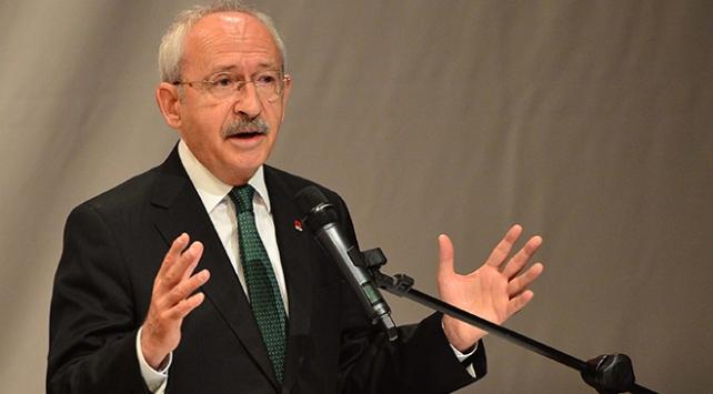 CHP Genel Başkanı Kemal Kılıçdaroğlu: Öğretmenlerin ayrı bir kanunu olacak