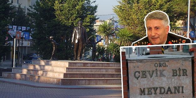 CHP, Halisdemir'e de 'hayır' dedi