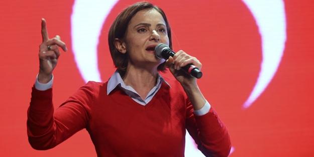 'CHP, İSTANBUL'U AK PARTİ'YE HEDİYE ETTİ'