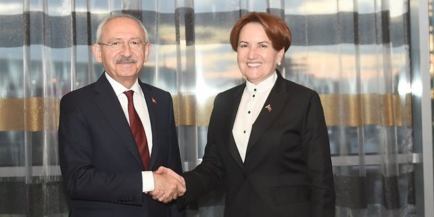 CHP İzmir belediye başkan adayları 2019 Menderes