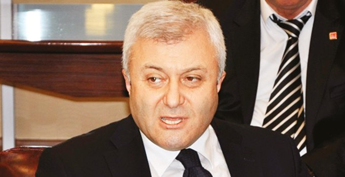 CHP İzmir milletvekili Özkan: Herkes Demirtaş'ıdinlemeli