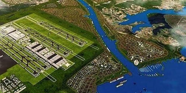 CHP Kanal İstanbul'a kendince alternatif getirdi! İşte önerdikleri proje