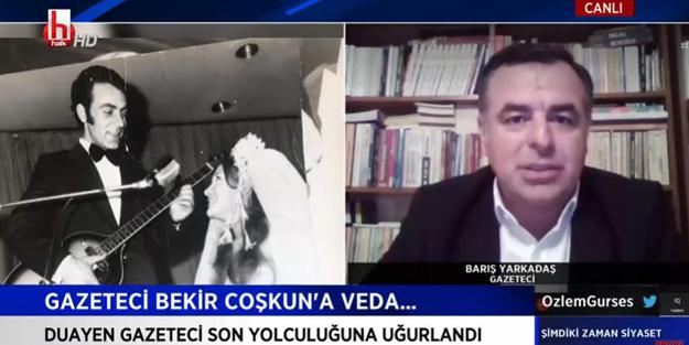 CHP, Kılıçdaroğlu'na hakaret eden Bekir Coşkun'un heykelini dikecek