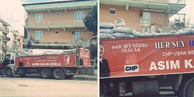 CHP 'Kömür' işine girdi!
