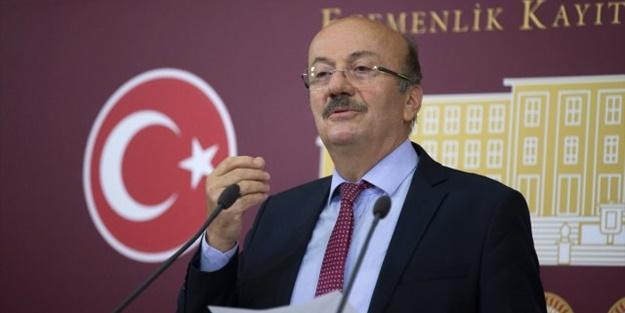 CHP Milletvekili Mehmet Bekaroğlu: Demirtaş'ı serbest bırakın