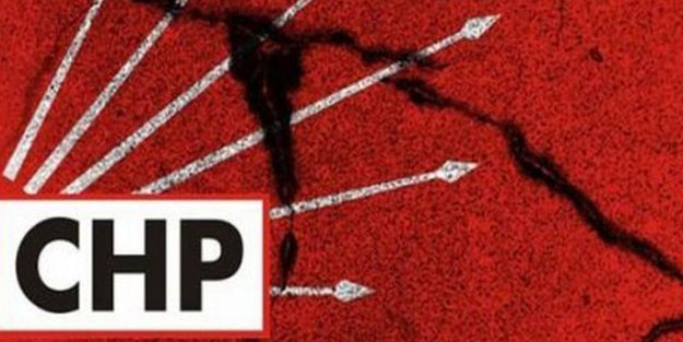 CHP Milletvekili, partisinden istifa etti