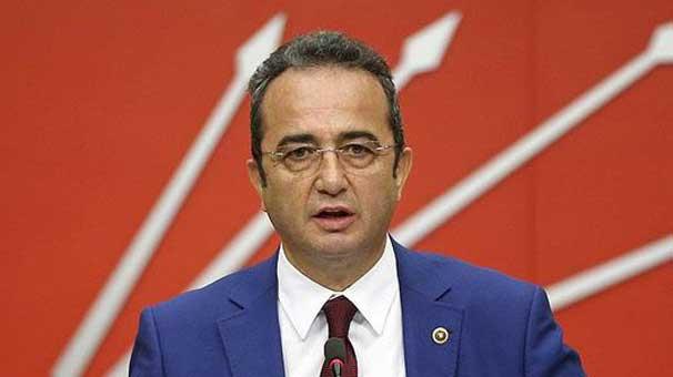 CHP MYK toplantısının ardından yeni sözcüden ilk açıklama